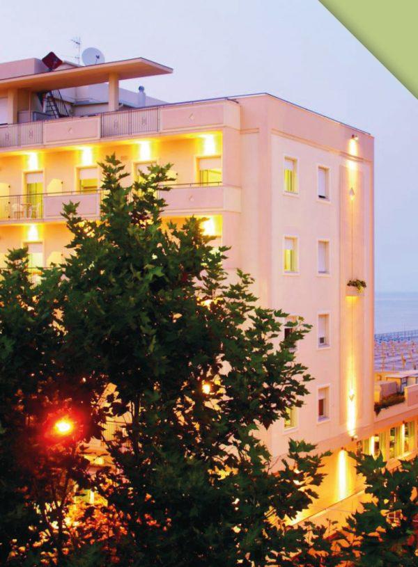 1 livello Rimini Hotel SAN FRANCISCO