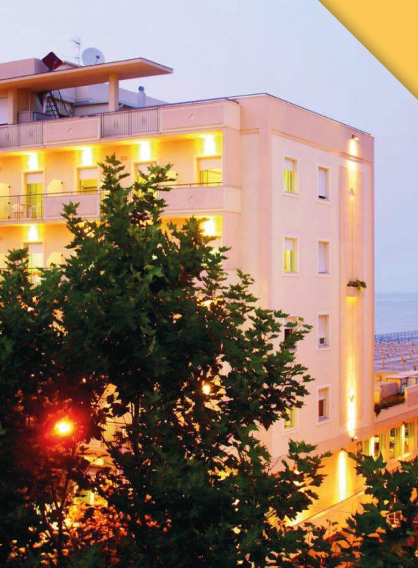 Corso di 2° livello Rimini - Hotel S. Francisco