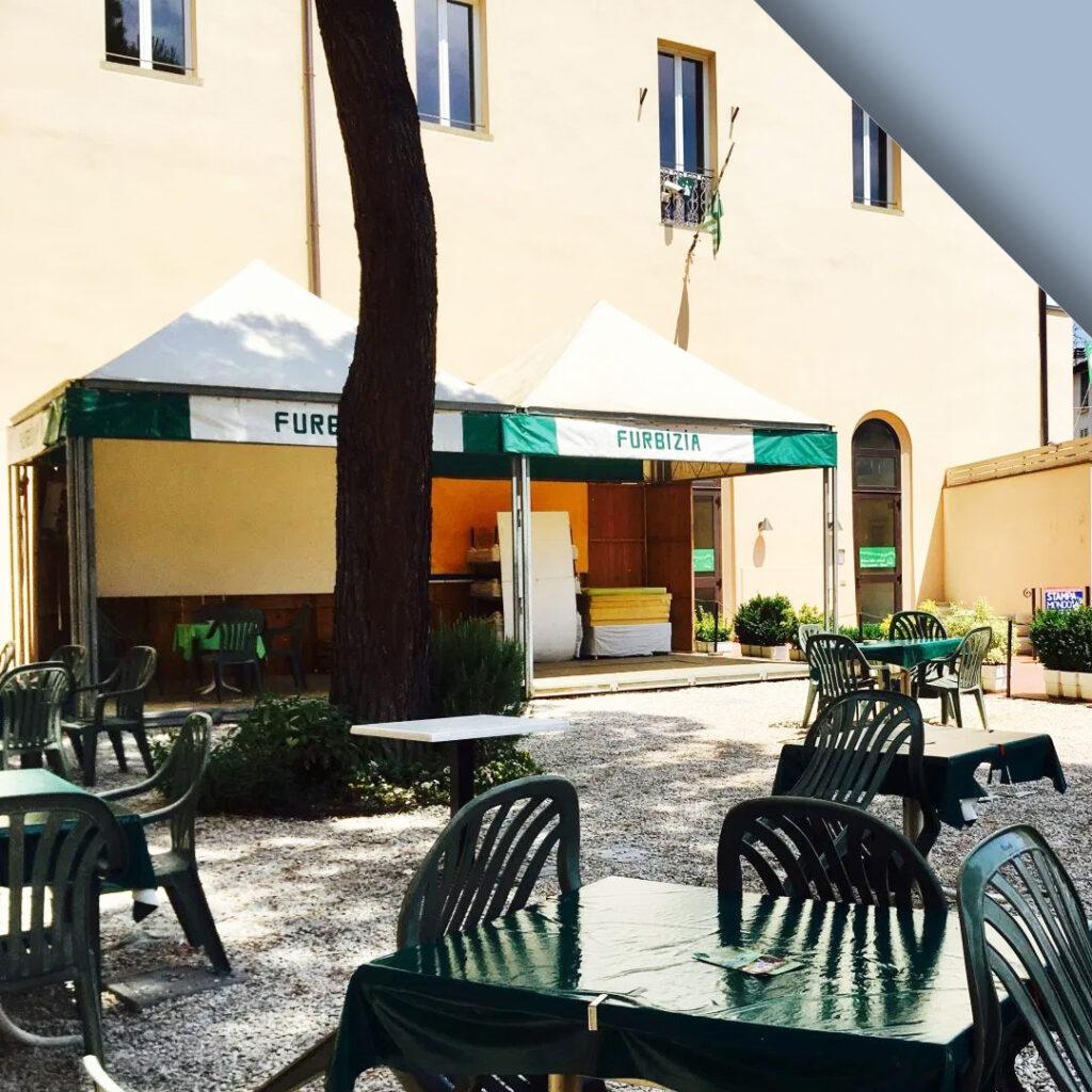 3 livello sede di Faenza