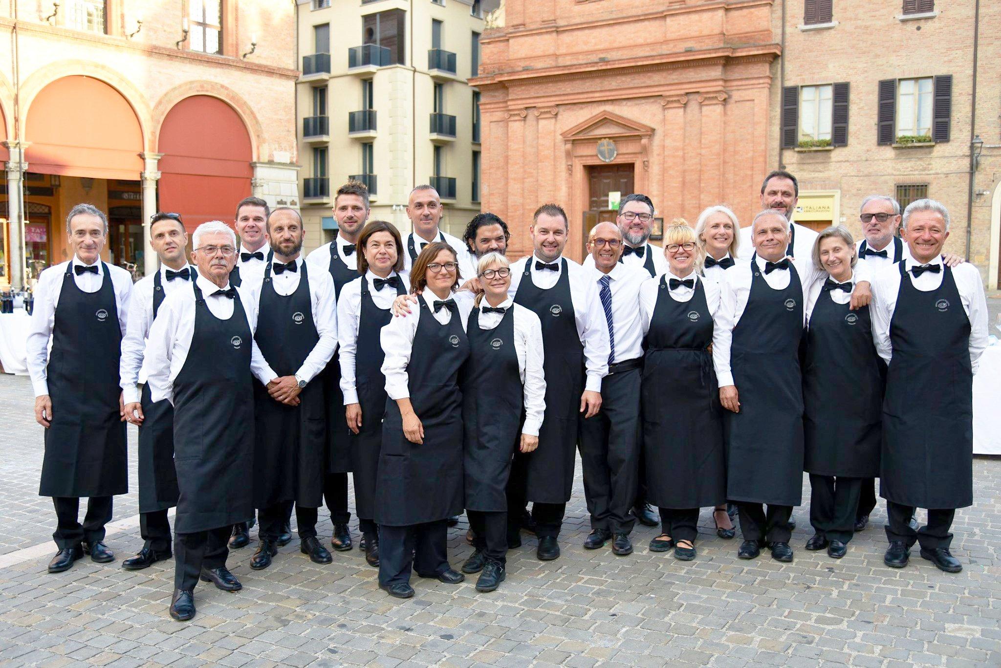 Gruppo di servizio AIS Romagna