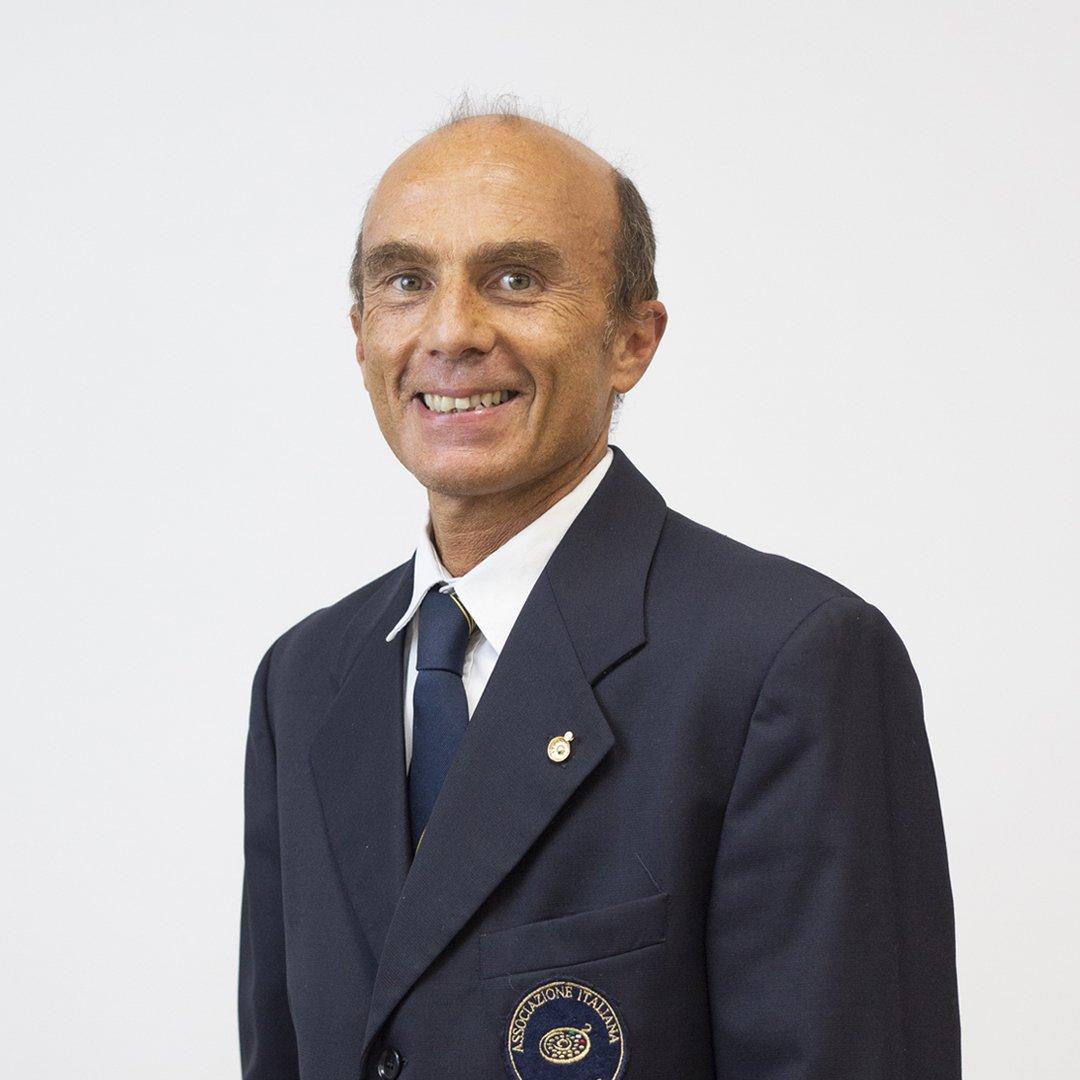 Stefano Buda