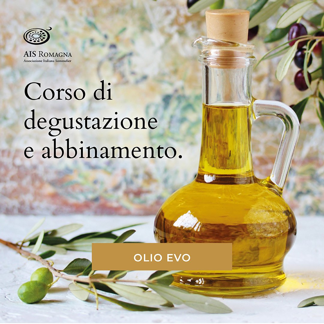 Olio: degustazione e abbinamento