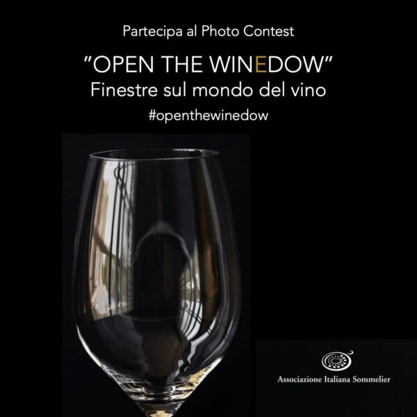 Photo Contest Open the Winedow
