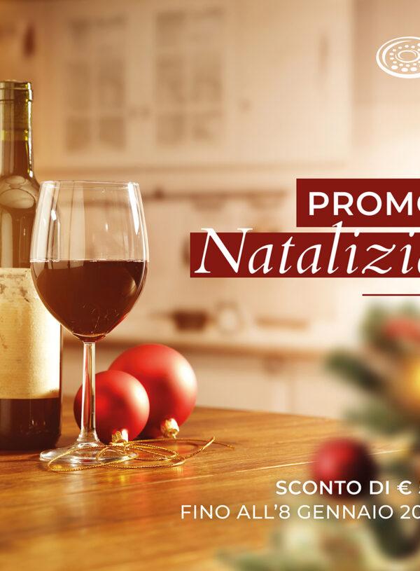 Promo Natalizia 2020