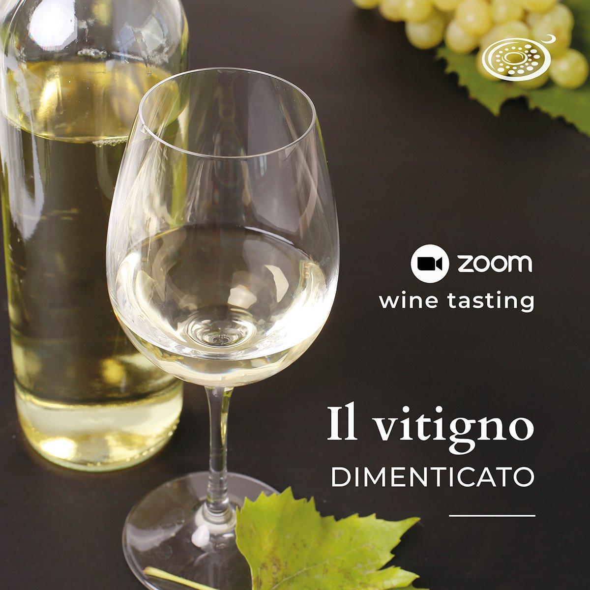 Il vitigno dimenticato: wine tasting