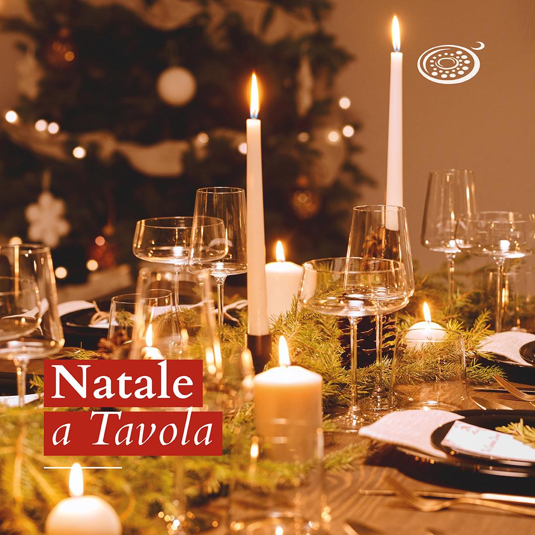 Natale a Tavola