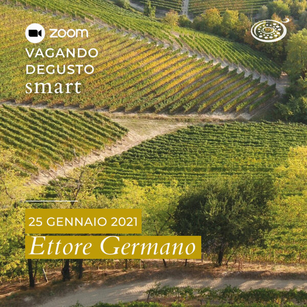 25 gennaio - Vagando Degusto con Ettore Germani