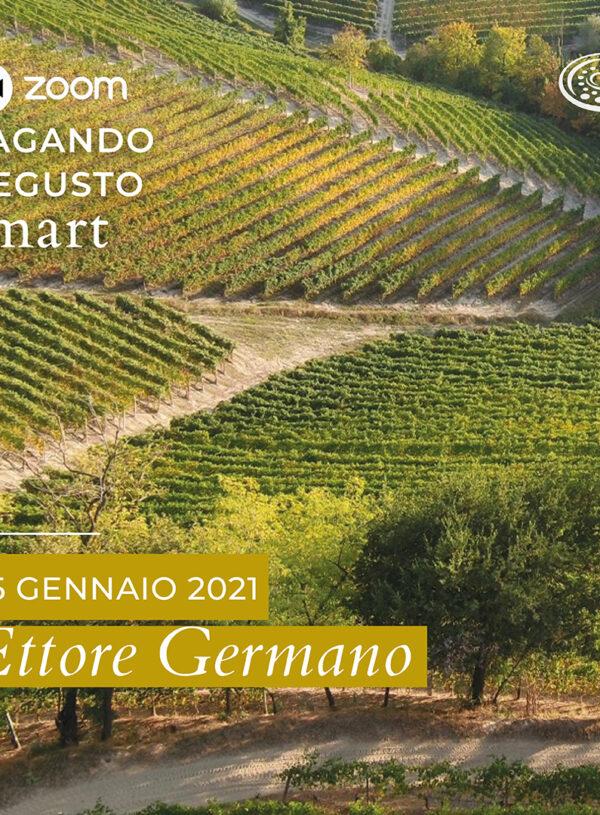Vagando Degusto @Smart: Ettore Germano