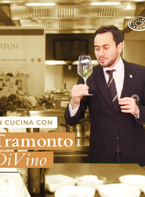 Tramondo DiVino: la diretta da Casa Artusi