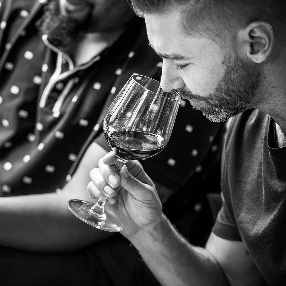 Dati vino e Covid