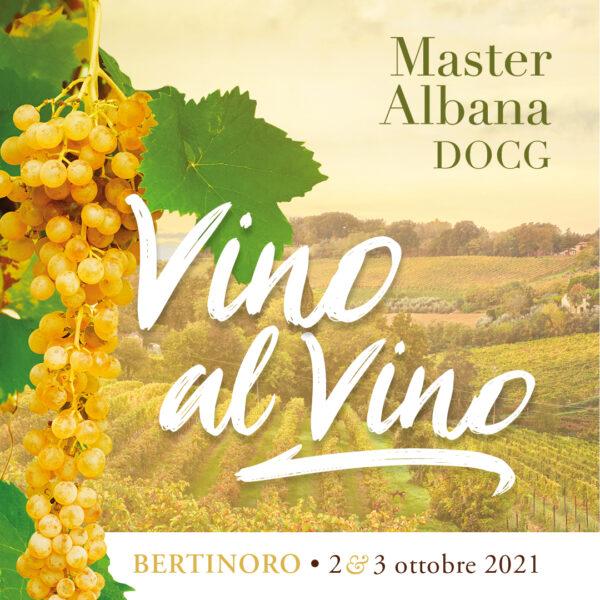 Master Albana 2021