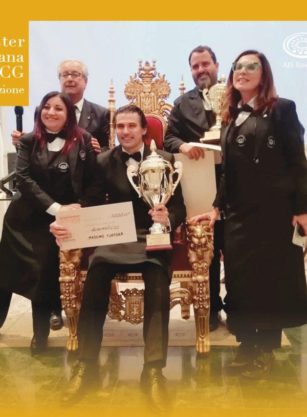 Master Romagna Albana 2021: i vincitori